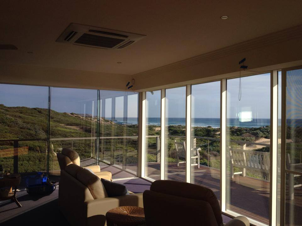 domestic window cleaning chirnside park