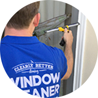 window cleaning Lilydale