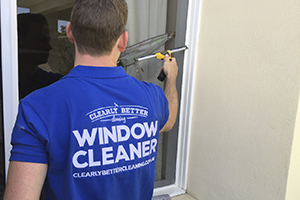 Window cleaning Kilsyth