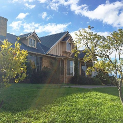 Window cleaning Yarra Valley