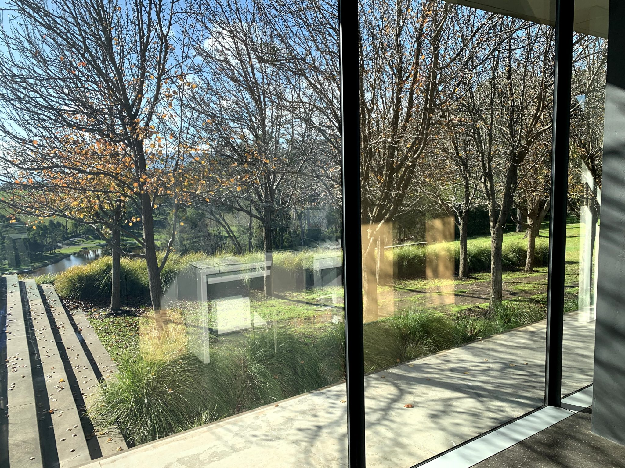 Window Cleaning in the Yarra Valley