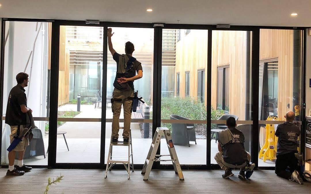 Window Cleaning Yarra Valley, Lilydale, Mooroolbark, Seville, Ringwood
